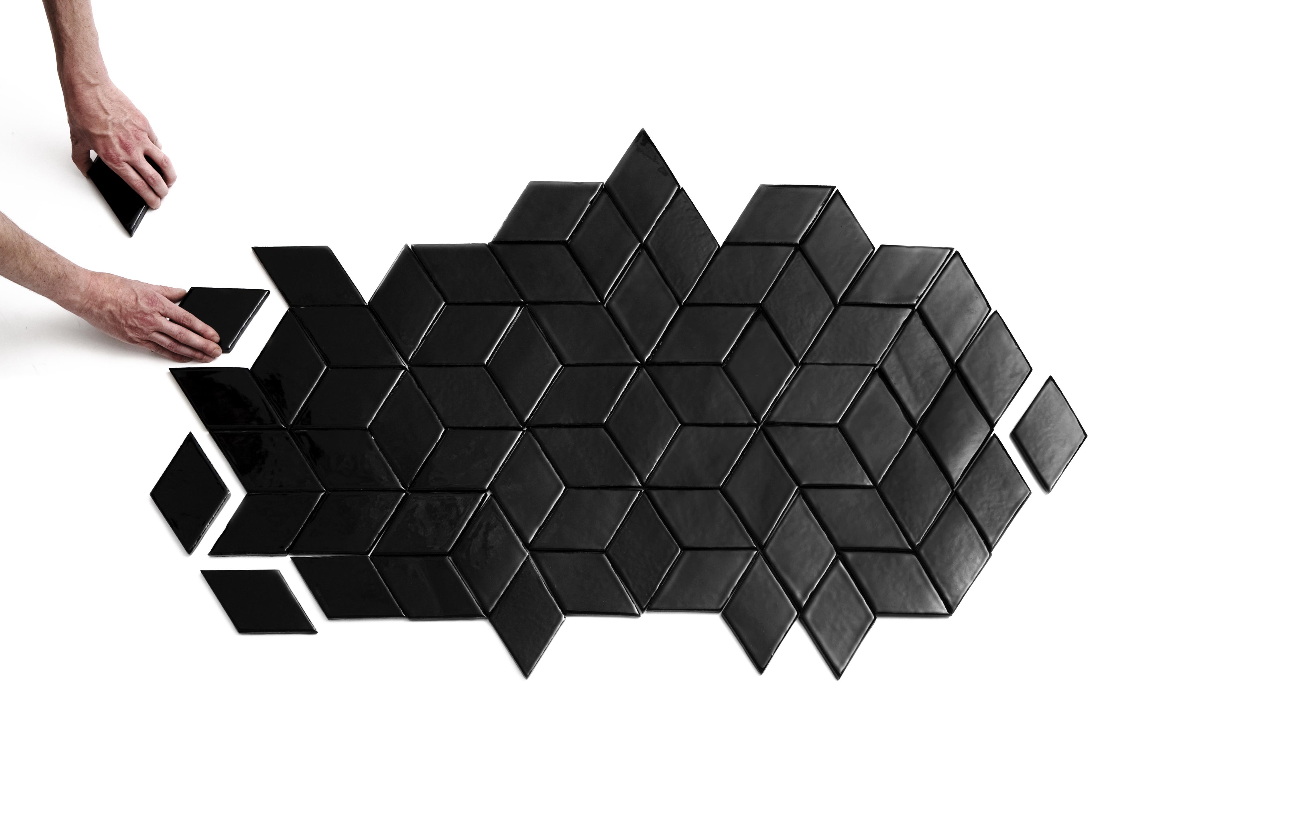 objet trou noir mati re derni re tomettes ga lle. Black Bedroom Furniture Sets. Home Design Ideas
