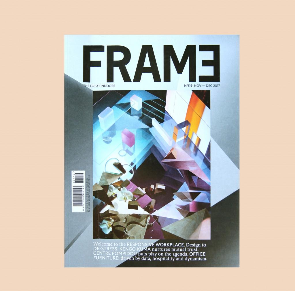 frame magazine 2017bd